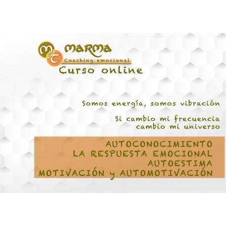 Curso online de Marma