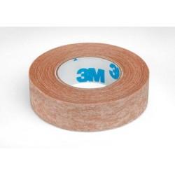 Esparadrapo de papel color piel